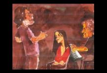 Marzetti – Gómez – Ingaramo en vivo