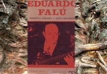 Eduardo Falú. Una respuesta inesperada