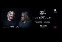 La Jam de Folclore y Coplanacu en vivo