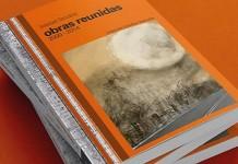 """Obras reunidas"" de Soledad González"