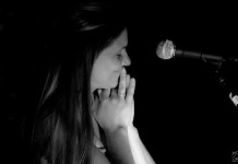 Financiamiento Colectivo para el nuevo disco de Romina López