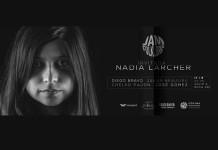 La Jam de Folklore y Nadia Larcher en vivo