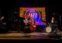 Festival de Jazz en La Cumbre