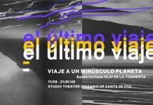 Viaje a un Minúsculo Planeta en un concierto especial