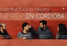 """Josefina Casco presenta """"Mariposario"""""""