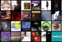 Cada día un disco – Septiembre 2017
