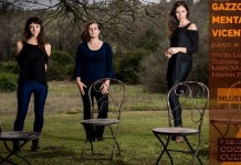 Siete Mujeres en Concierto