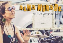 Financiamiento Colectivo para el nuevo disco de Alma Nómade