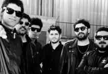 """Los Monkys celebran la edición física de """"Caieyeah"""" en vivo"""