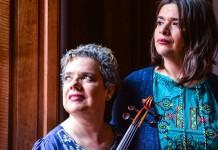 Financiamiento Colectivo para el primer disco de Chapeau Tango Dúo