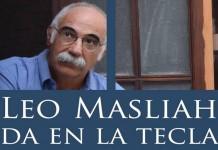 Leo Maslíah vuelve a Córdoba