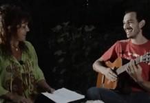 """Ramiro González – """"Bajo la Luna o el Sol"""""""