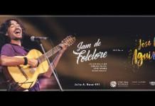 La Jam de Folclore invita a José Luis Aguirre
